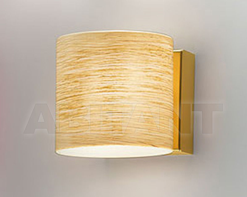 Купить Светильник настенный CYLINDER'S COLOR Antea Luce Generale Collection 5934 COL 5