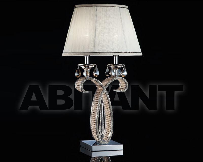 Купить Лампа настольная Gallo 2014 TL8555