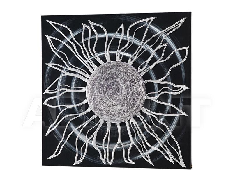 Купить Декоративное панно Pintdecor / Design Solution / Adria Artigianato Furnishing Paintings P2876