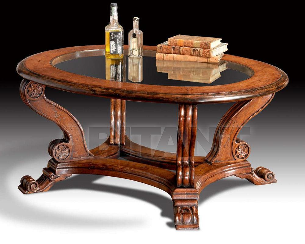 Купить Столик кофейный Giovanni Visentin Gli Originali Art. 814
