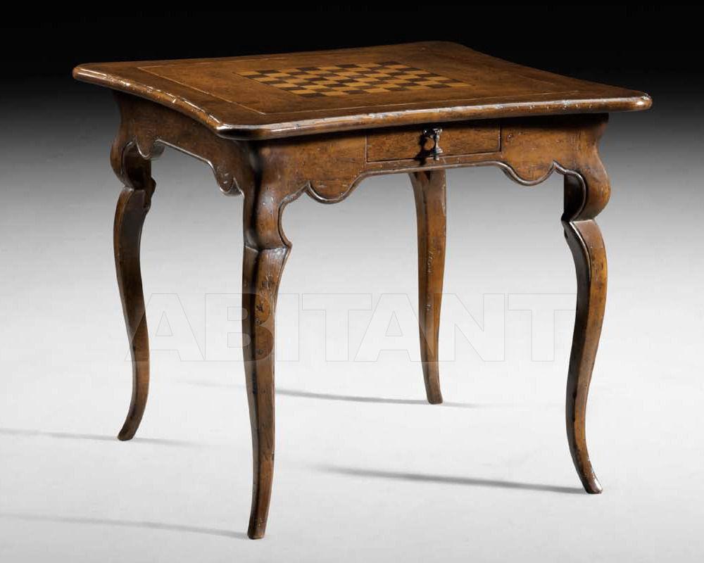 Купить Стол игровой Giovanni Visentin Gli Originali Art. B-33