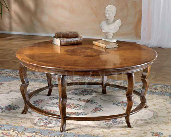 Купить Столик кофейный Giovanni Visentin Brittany Art. B-27