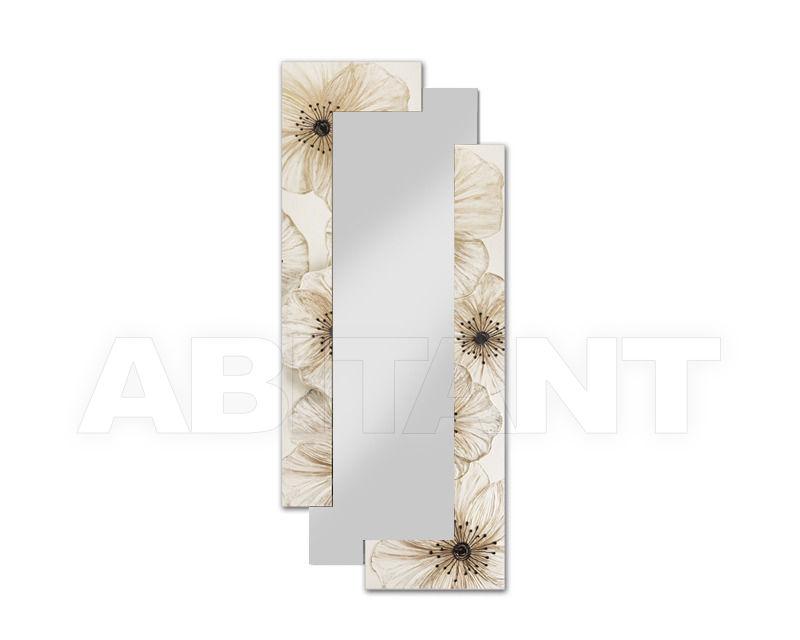 Купить Зеркало настенное Pintdecor / Design Solution / Adria Artigianato Specchiere P4004