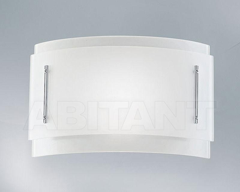 Купить Светильник настенный FOGLIO Antea Luce Generale Collection 4794.2 LED