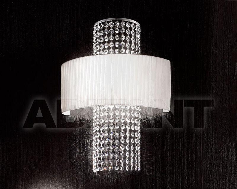 Купить Светильник настенный KIRK Antea Luce Generale Collection 6034.40