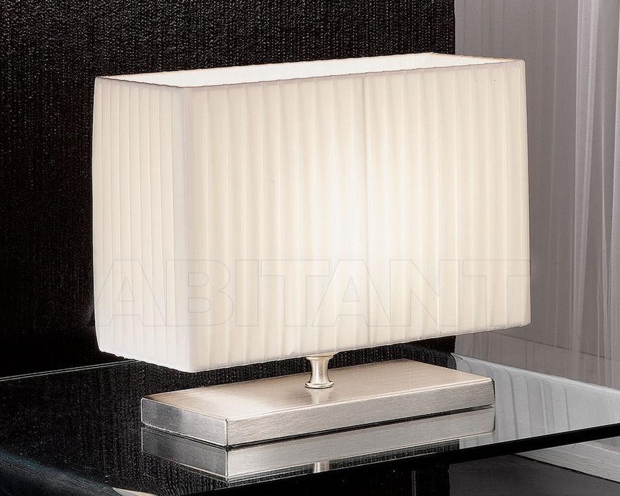 Купить Лампа настольная ANAIS Antea Luce Generale Collection 6057