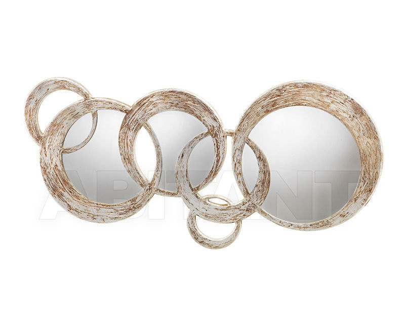 Купить Зеркало настенное Pintdecor / Design Solution / Adria Artigianato Specchiere P2934