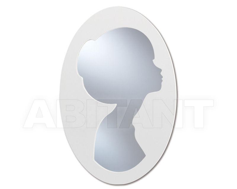 Купить Зеркало настенное Pintdecor / Design Solution / Adria Artigianato Specchiere P3618 CAMEO