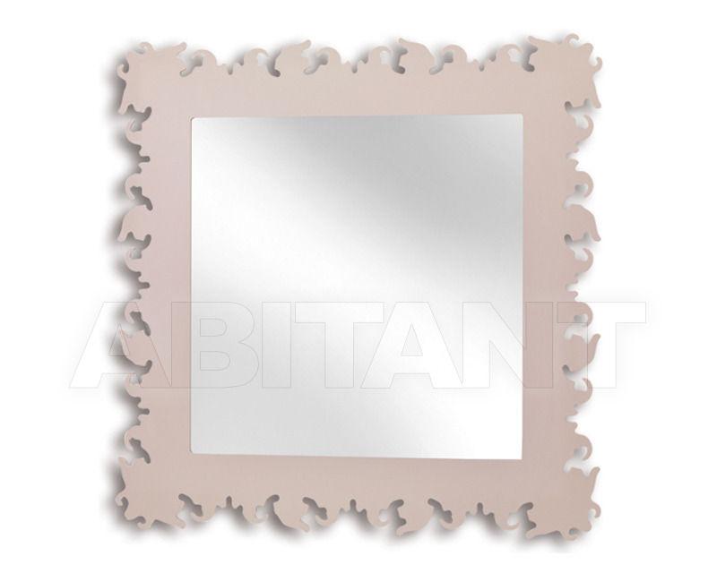 Купить Зеркало настенное Pintdecor / Design Solution / Adria Artigianato Specchiere P3686