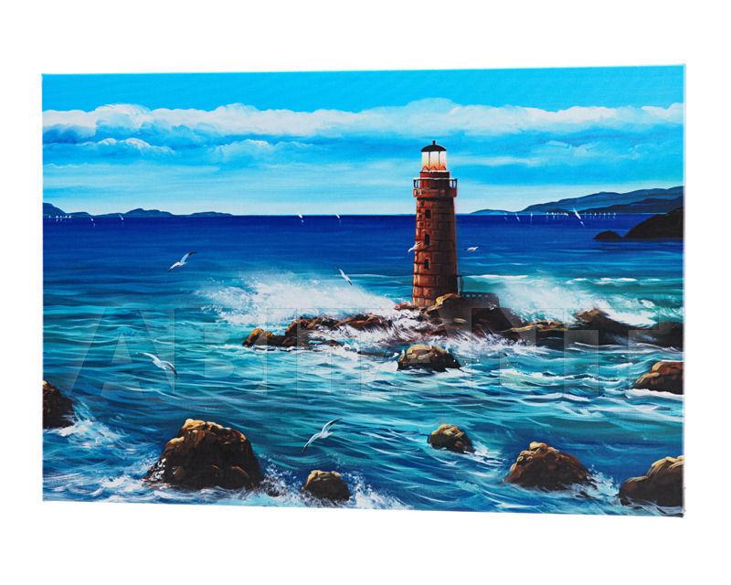 Купить Картина Pintdecor / Design Solution / Adria Artigianato Furnishing Paintings P3248