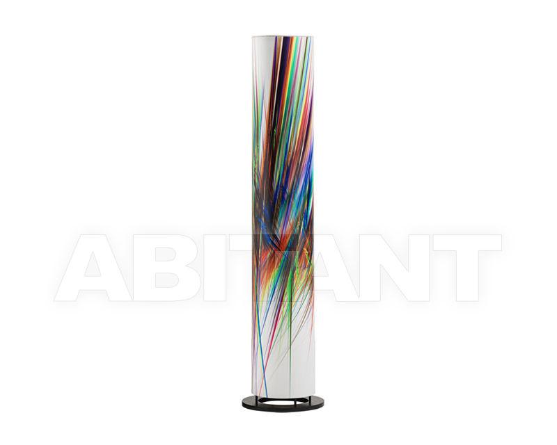 Купить Лампа напольная Pintdecor / Design Solution / Adria Artigianato Lampade P3342