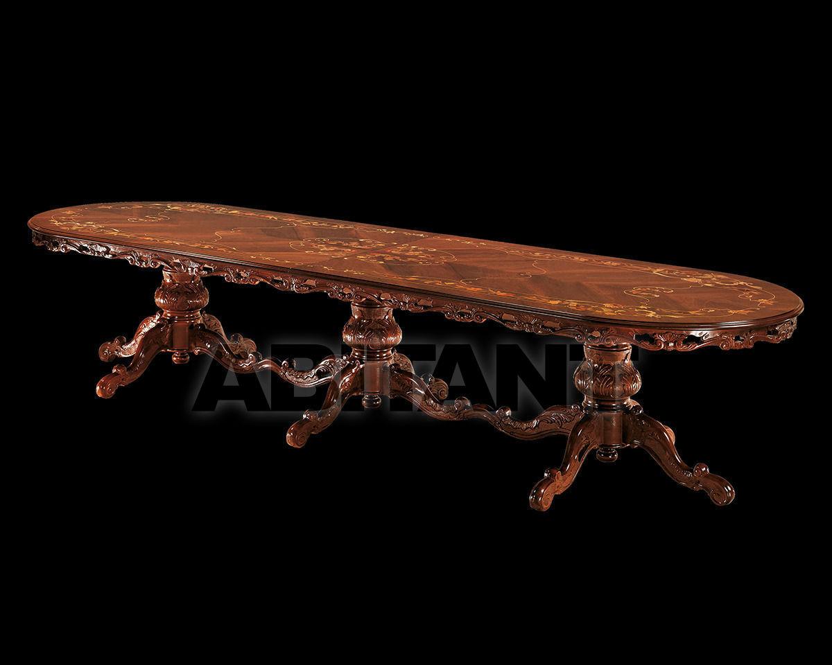 Купить Стол для конференц-залов Guerra  Vanni 2014 206/c