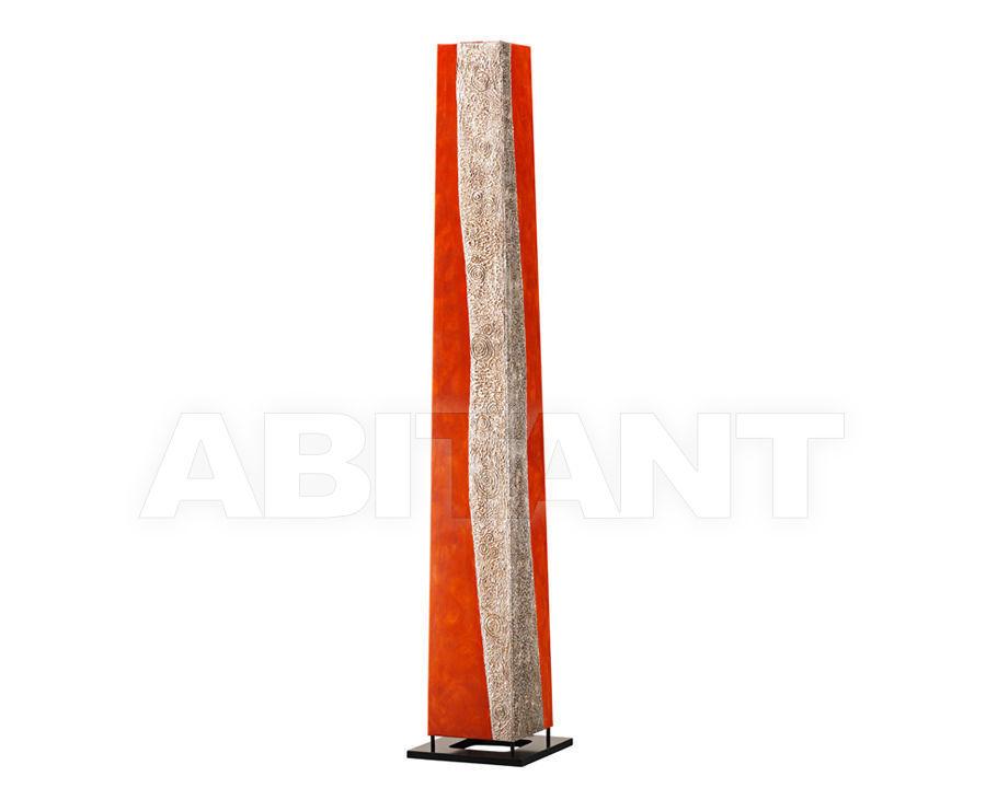 Купить Лампа напольная Pintdecor / Design Solution / Adria Artigianato Lampade P2904