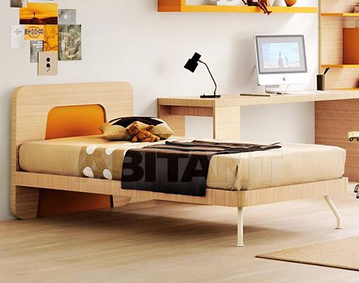 Купить Кровать детская LEGO Clever Start_up/desert SL7194