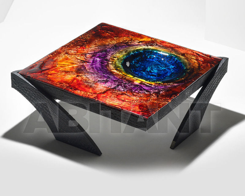 Купить Столик журнальный Pintdecor / Design Solution / Adria Artigianato Tavolini P2038
