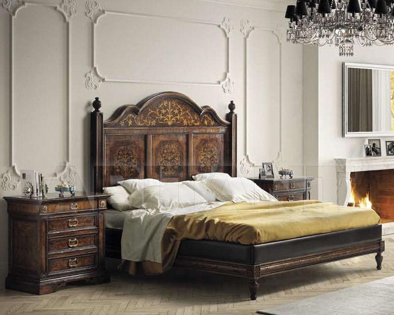Купить Кровать Giovanni Visentin Gli Originali Art. 673
