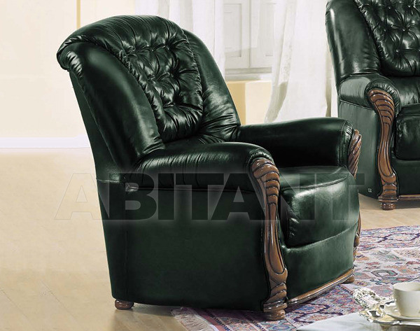 Купить Кресло PISA Camelgroup Classic Sofas 2011 Armchair PISA