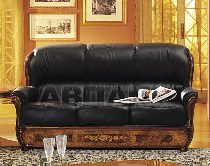 Купить Диван MILADY Camelgroup Classic Sofas 2011 3 Seater MILADY