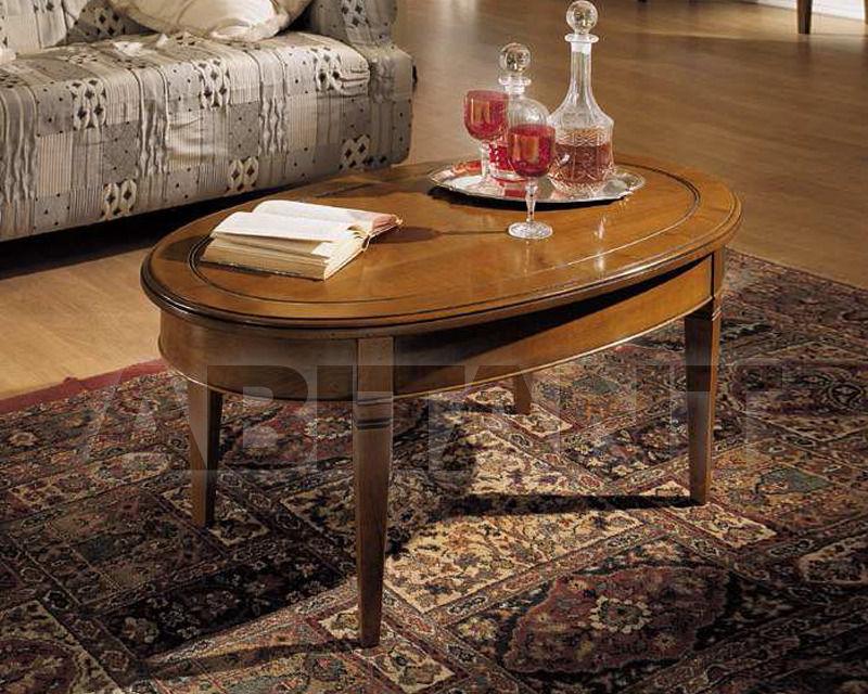 Купить Столик кофейный Giovanni Visentin Arti Bassanesi Art. 111/C