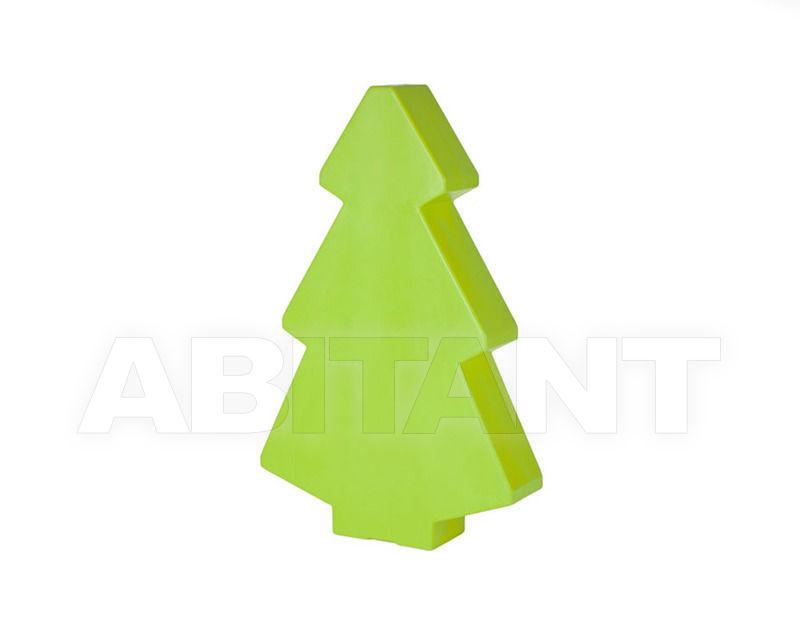 Купить Лампа настольная Slide Lights SD TRE100 green