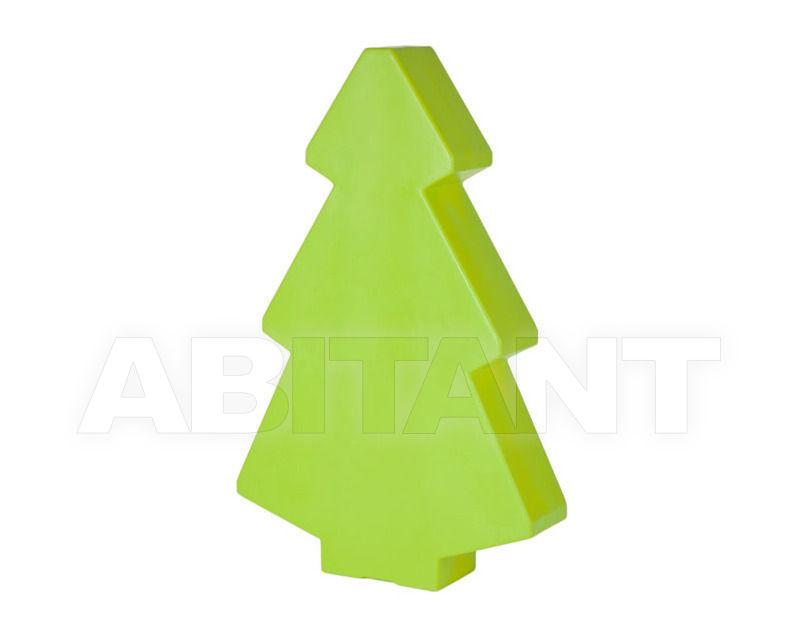 Купить Лампа настольная Slide Lights SD TRE200 green
