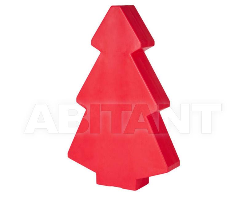 Купить Лампа настольная Slide Lights SD TRE200 red