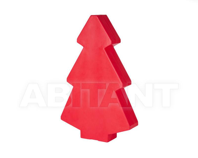 Купить Лампа настольная Slide Lights SD TRE100 red