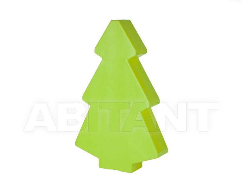 Купить Лампа настольная Slide Lights SD TRF100 green