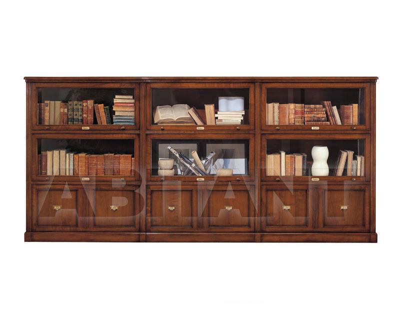 Купить Шкаф книжный Bizzotto Mobili srl Taormina CL 004