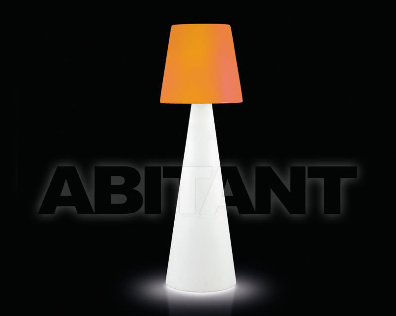 Купить Торшер Slide Lights LP PVT201 orange