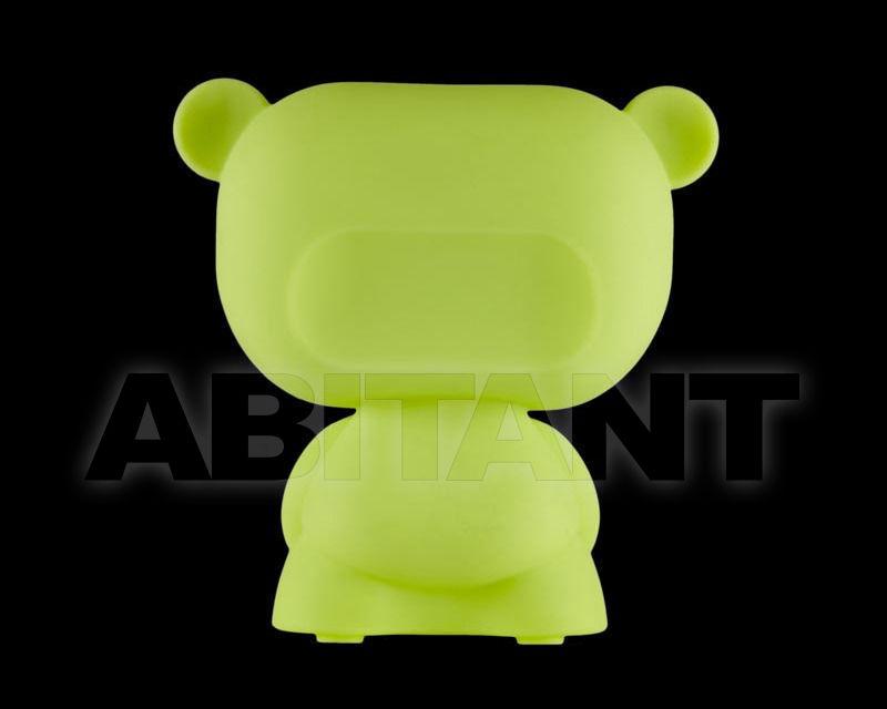 Купить Лампа настольная Slide Lights LP PUR045 green