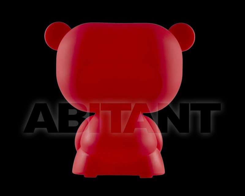 Купить Лампа настольная Slide Lights LP PUR045 red