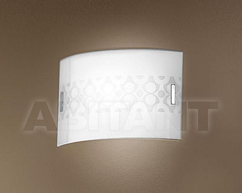 Купить Светильник настенный YPSILON Antea Luce Generale Collection 6194.32 E