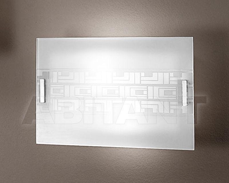 Купить Светильник настенный VINTAGE Antea Luce Generale Collection 6204.32