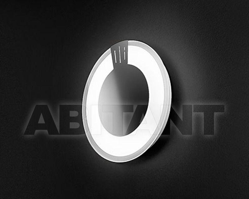 Купить Светильник настенный ALLUM Antea Luce Generale Collection 6242.28