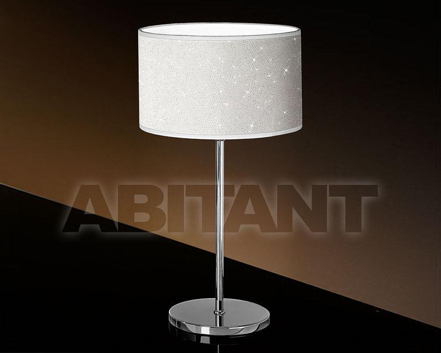 Купить Лампа настольная GLITTER Antea Luce Generale Collection 6297.20 1