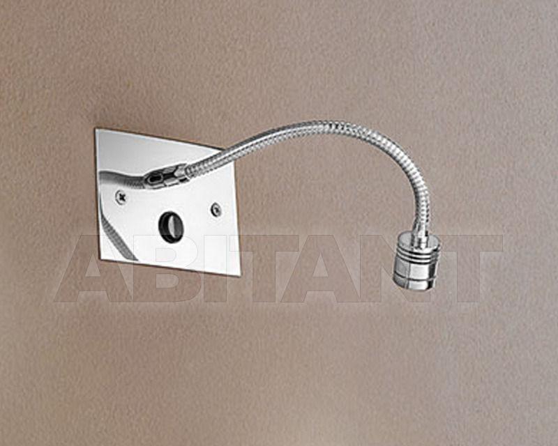 Купить Светильник настенный SMART Antea Luce Generale Collection 6312 L1