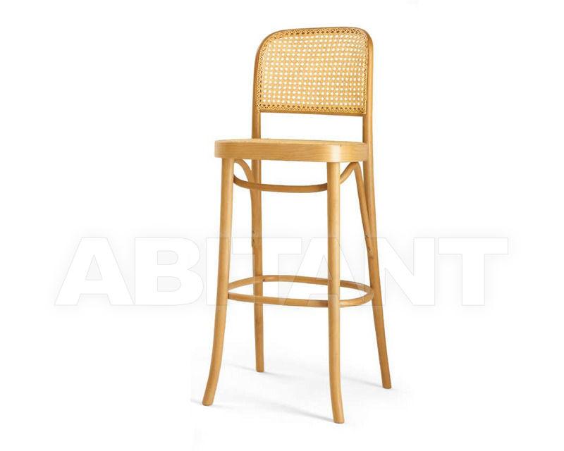 Купить Барный стул Italcomma Complementi D'arredo S.R.L  Sedie Storiche 23 BST 811
