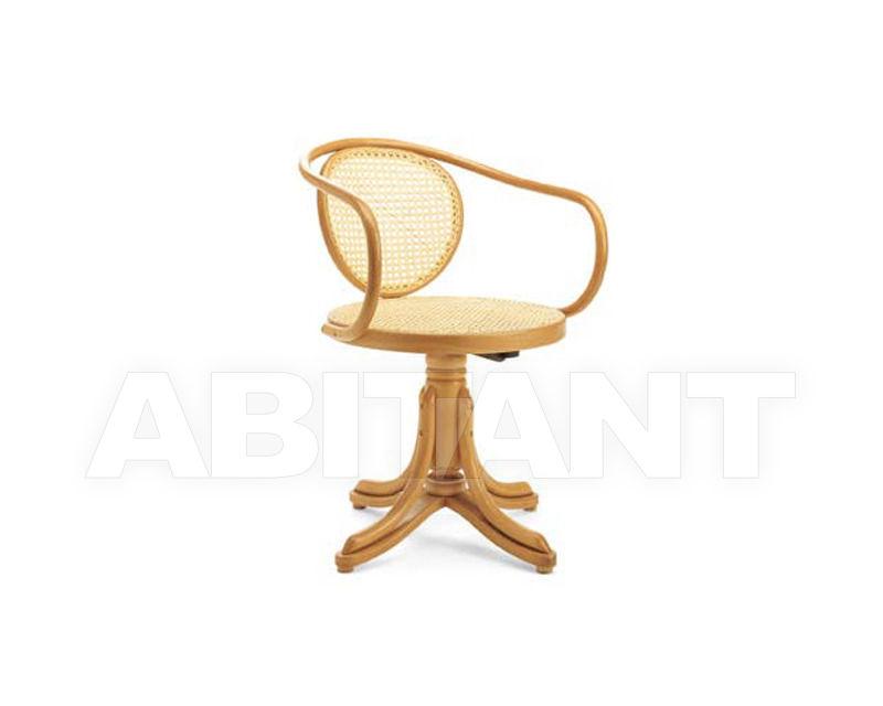 Купить Стул с подлокотниками Italcomma Complementi D'arredo S.R.L  Sedie Storiche 22 B 9 VAR