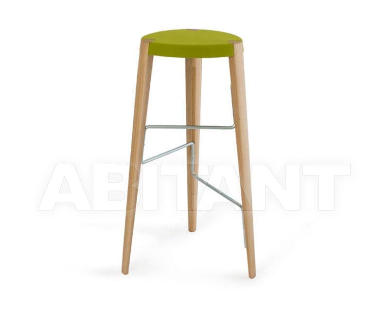 Купить Барный стул Zilio Aldo & C. snc 2013 SPUTNIK  2