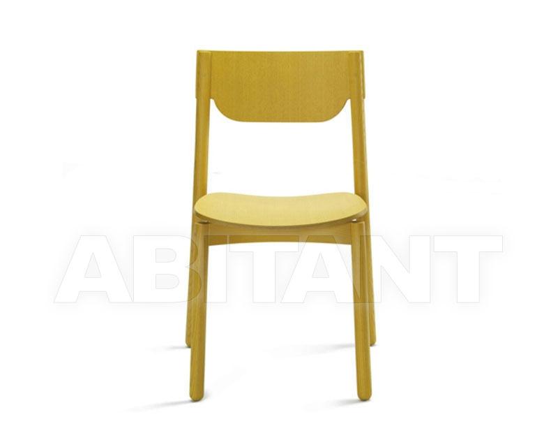 Купить Стул Zilio Aldo & C. snc 2013 Nico chair 2
