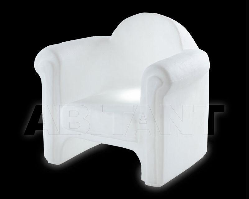 Купить Кресло для террасы Slide Lights LP PUF001
