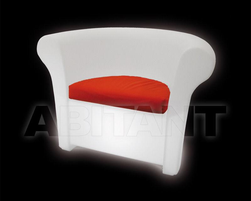 Купить Кресло для террасы Slide Lights SD CAL050 ligth
