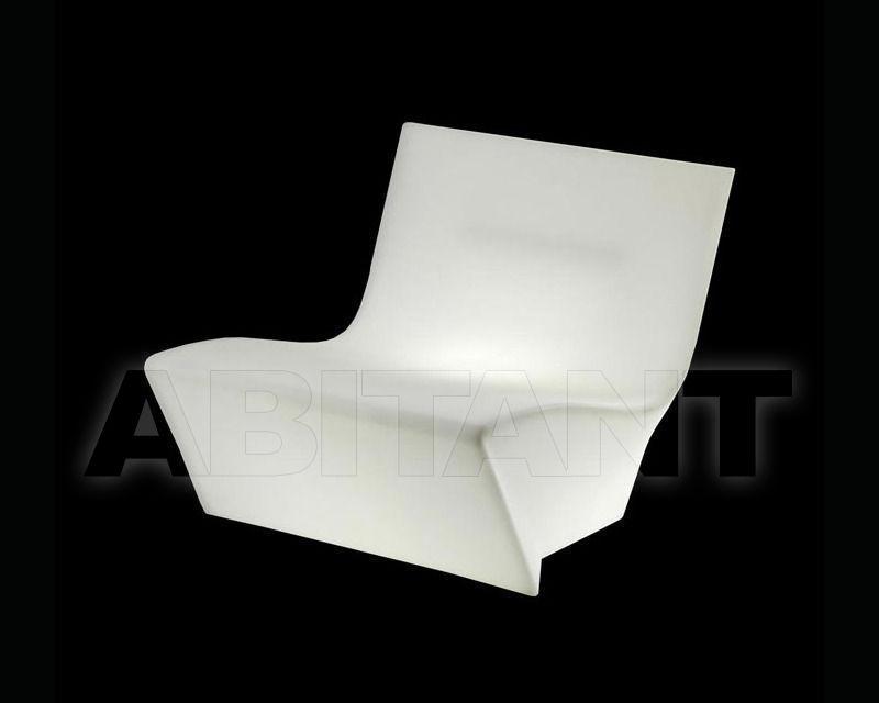 Купить Кресло для террасы Slide Lights SD ICH070 light