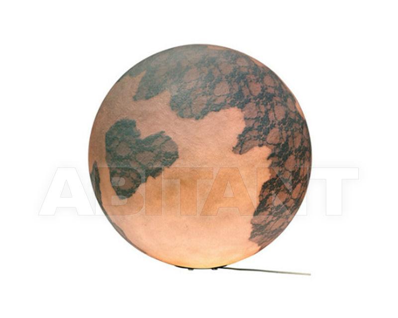 Купить Лампа напольная Karman srl UlulÌ – UlulÀ M648PB