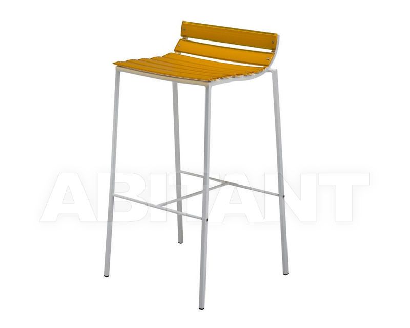 Купить Барный стул SCARLETT Italcomma Complementi D'arredo S.R.L  The Home 23SC01