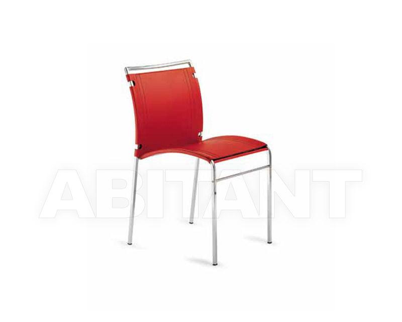 Купить Стул VELA Italcomma Complementi D'arredo S.R.L  The Home 210501