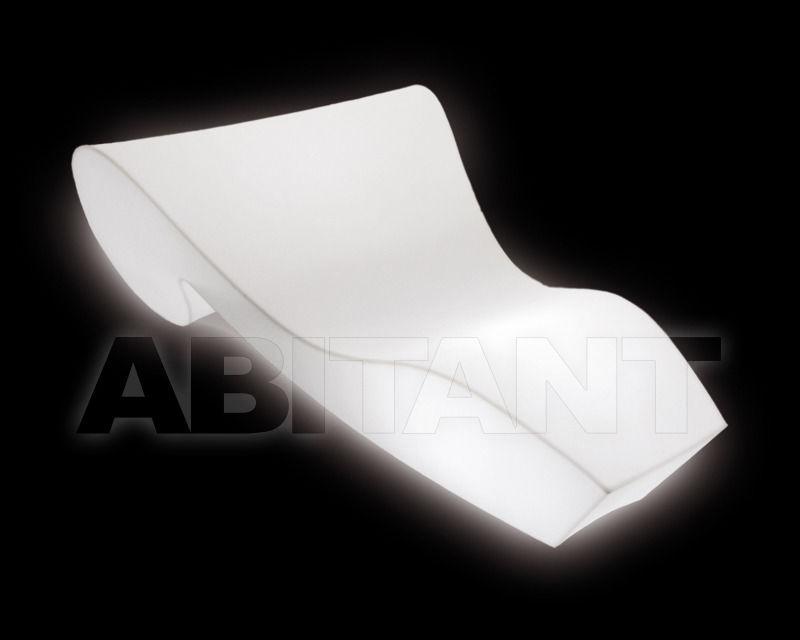 Купить Шезлонг Slide Lights SD RCO200 light