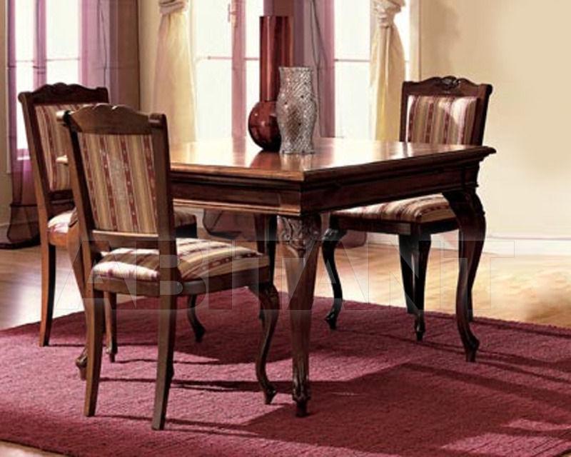 Купить Стол обеденный ABC mobili in stile Angelika 20 TA05/AA