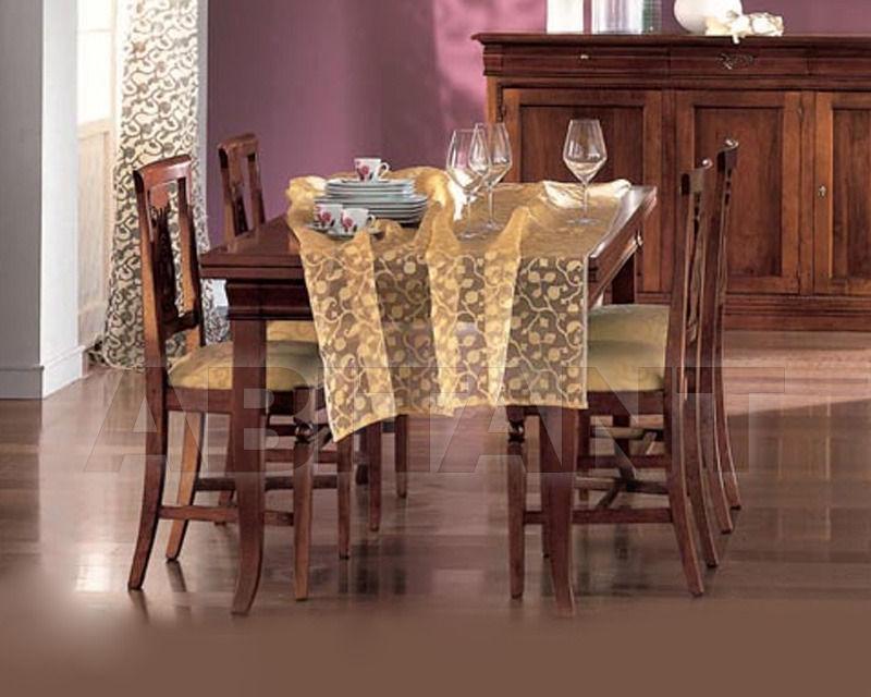 Купить Стол обеденный ABC mobili in stile Angelika 20 TA01/EA
